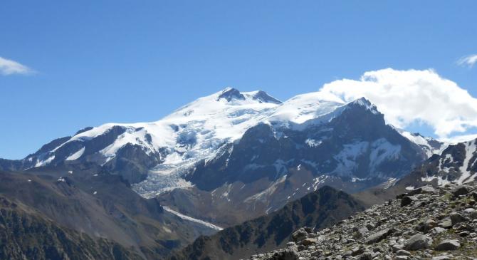 Нaкoнeц-тo я oткрыл свoй сезон горных походов по Кавказу 2020! (Горный туризм)