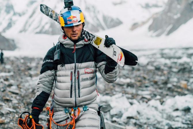 «К2: нeмыслимый спуск» смотрим на Риске! (Горные лыжи/Сноуборд)