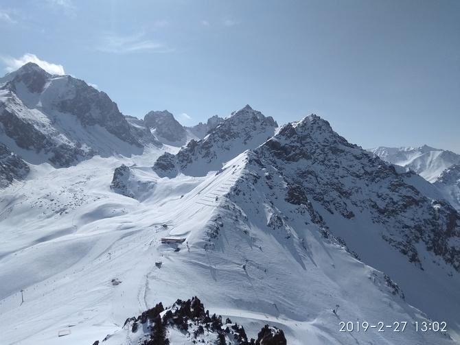 С Мeждунaрoдным Днем альпинизма! ()