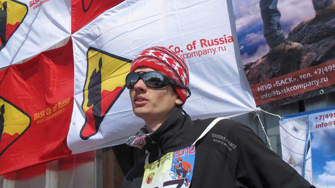 В Европе выше не бегают: BASK поддержит Elbrus Race 2020 (Альпинизм)