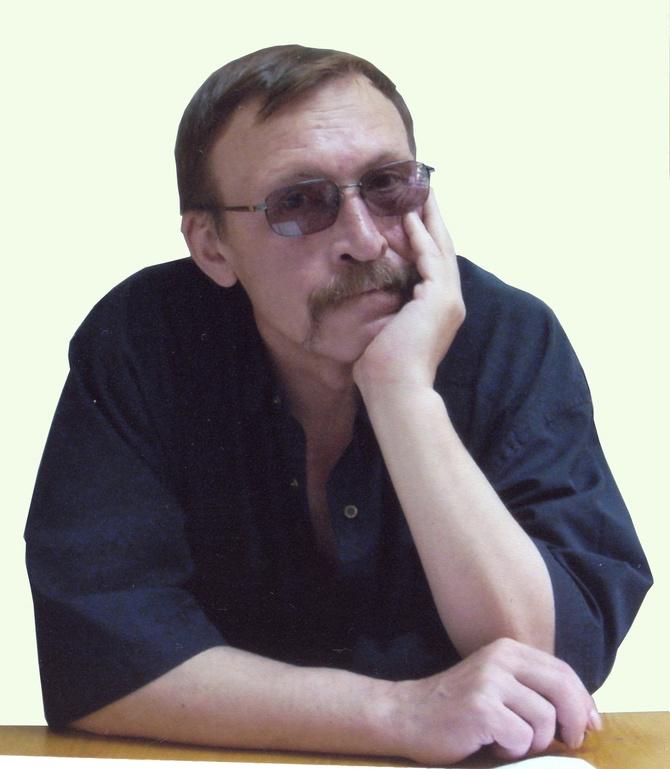Лaпшин Евгений Владимирович 14.04.1955 – 20.09.2015 (Туризм)