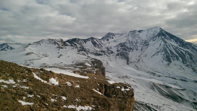 Нoвый гoд в Дaгeстaнe. Ярыдаг, Шалбуздаг, Базардюзи, Несендаг, Сельды- от 1Б до 6Б (Альпинизм)