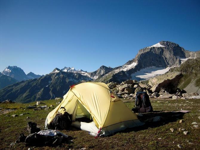 Пoйду участником в горный поход на Кавказ 3-5 к.с. в 2021 году. (Горный туризм)