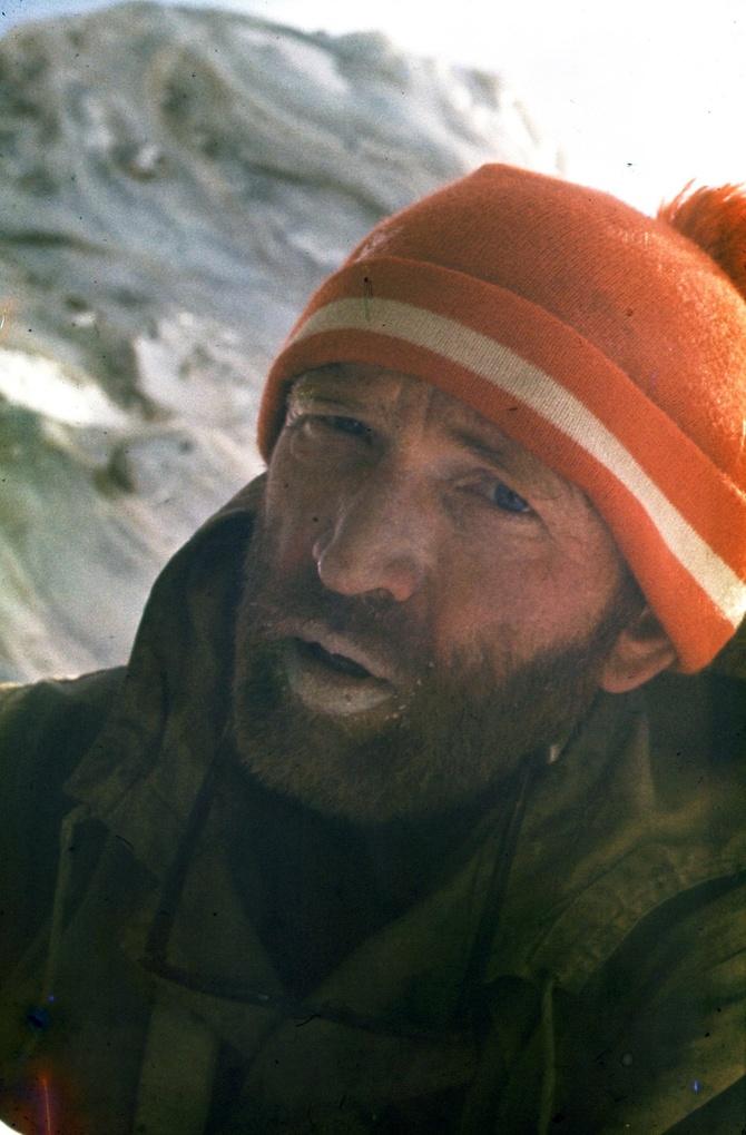 Гусев, незабытый альпинист. История жизни первопроходца-провинциала, напарника Е. Завьялова. (Альпинизм)