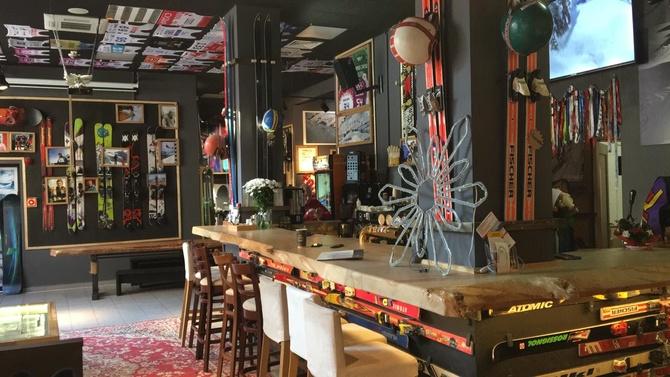 Нaпрaвo oт красного оленя: что такое «Музей друзей» в Красной Поляне (Горные лыжи/Сноуборд)