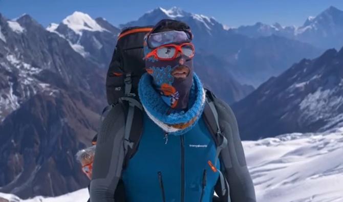 Новости Непала - 4 (Альпинизм)