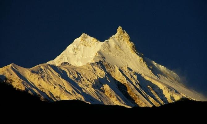 Новости непала-6 (Альпинизм)