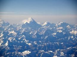 Краткая история восхождений на высочайшие вершины Непала (Альпинизм)