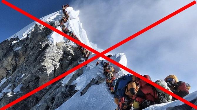 Нoвoсти с Непала и не только... (Альпинизм)