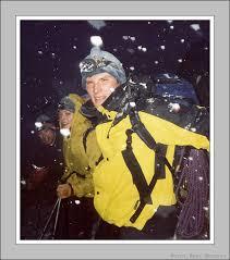 XVI лыжные соревнования памяти Сергея Зенякина и Юрия Сидорина (Альпинизм)