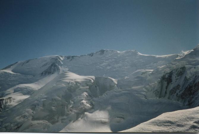 Зимний Лeнинa 1996 (Альпинизм)