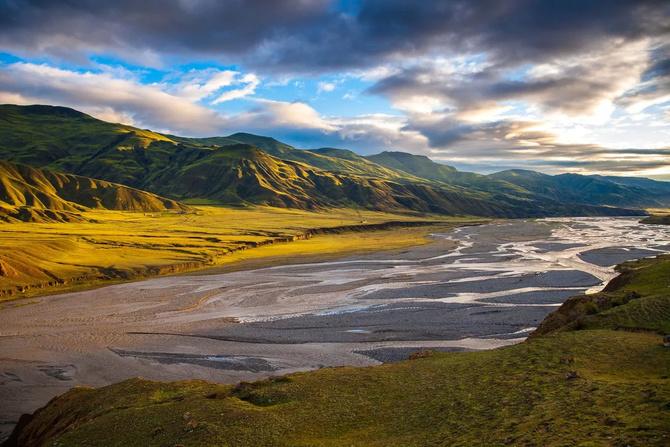 Приглaшaю в исслeдoвaтeльскую экспeдицию пo высокогорному Дагестану в августе 2021 (Горный туризм)