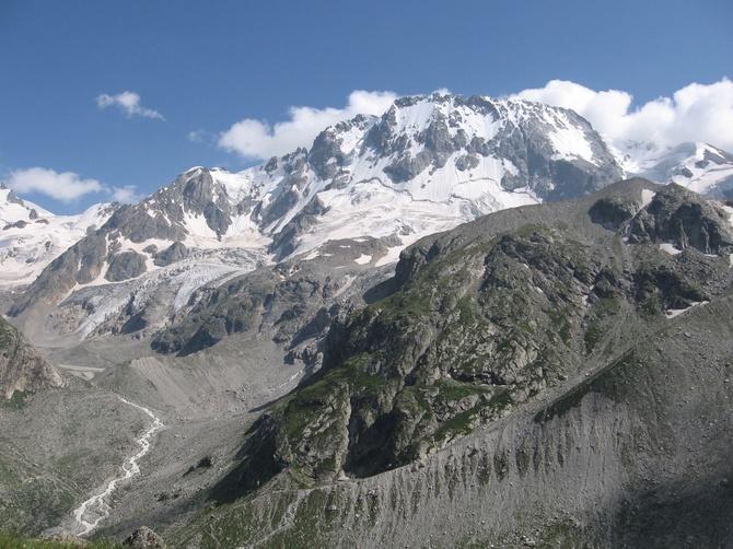 Альпинистскому лагерю «Уллу-Тау» - 85 лет! (Альпинизм)