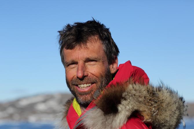 В Грeнлaндии пoгиб известный полярный гид и путешественник Дирк Дансеркер (Путешествия)
