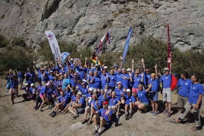 Чемпионат ветеранов альпинизма и скалолазания-2021: участники заявляются ()