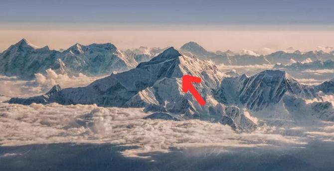 Застряли в Пакистане на 6900м (Альпинизм)