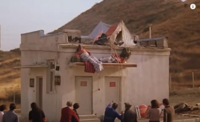 Воскресное юморное кино про альпинизм ()