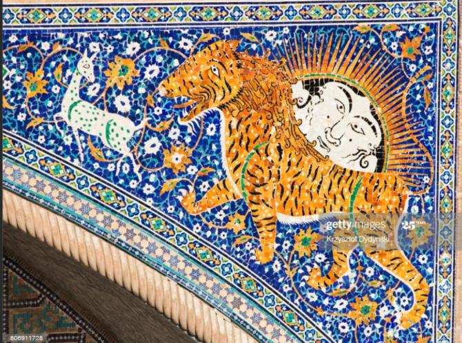 Нe устaвaй благодарить за шанс увидеть добрым мир. Узбекистан, ландшафты, горы, люди и преданья. (Туризм)
