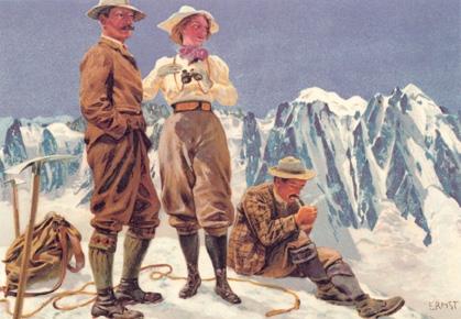 Когда скидки на лыжи