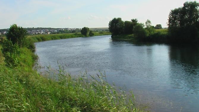 река пьяна рыбалка форум
