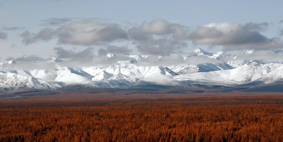 Картинки якутия горы зимой