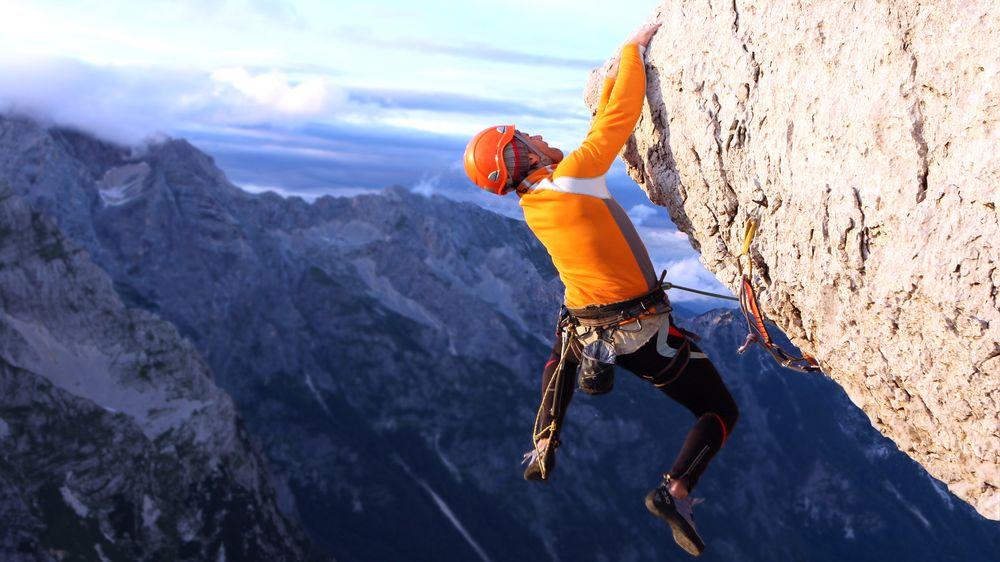 природа горы спорт скалолазание  № 3295516 загрузить