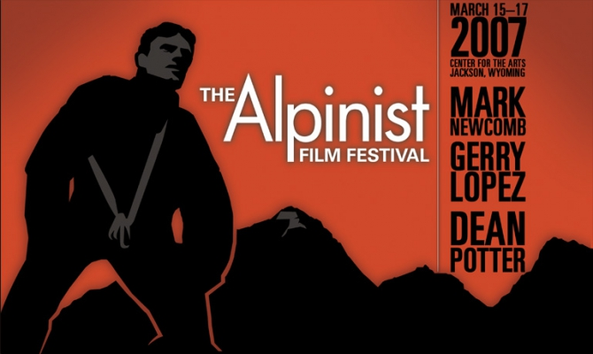 The Alpinist Film Festival. 15-17 марта, США (Альпинизм, barry corbet, корбет, фестиваль, видео, горы)
