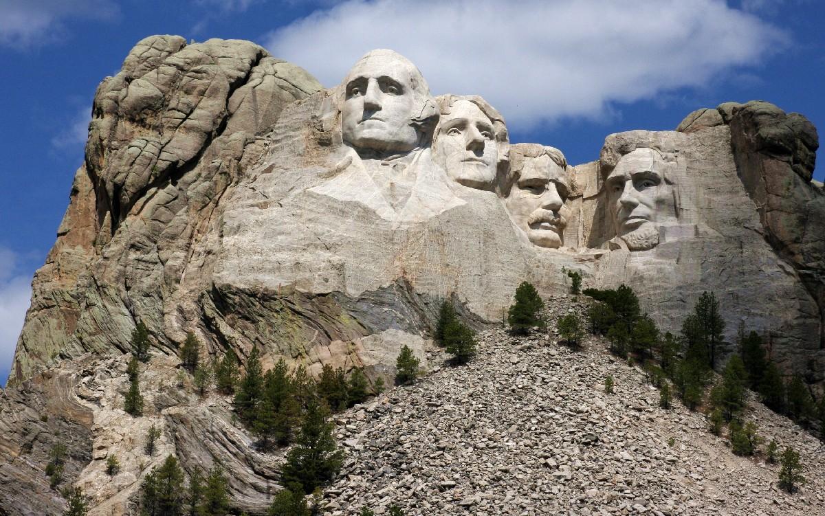 Все президенты США по порядку - Все о США