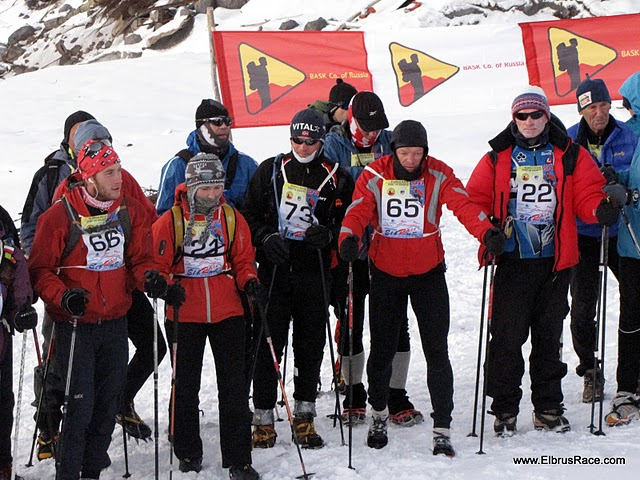 VII International Elbrus Race готовится для вас! (Альпинизм, шопин, russianclimb.com, балыбердин, top sport travel, эльбрус)