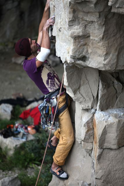 Swanage, COMMITTED 2 the CORE, trad, Pushing the limits of E grades. (Скалолазание, uk, weekend, trad community)