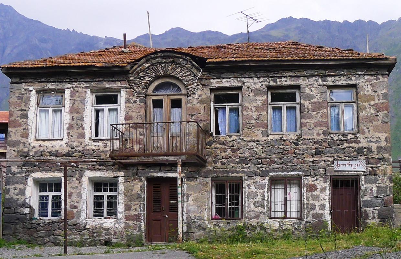 картинки дома старые