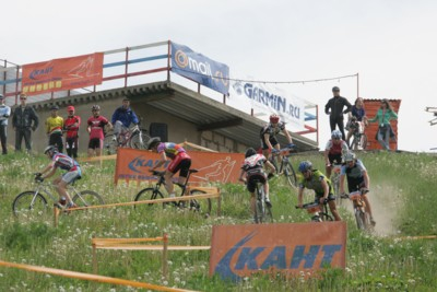 UNIVEGA COUNTRY CUP (Вело)