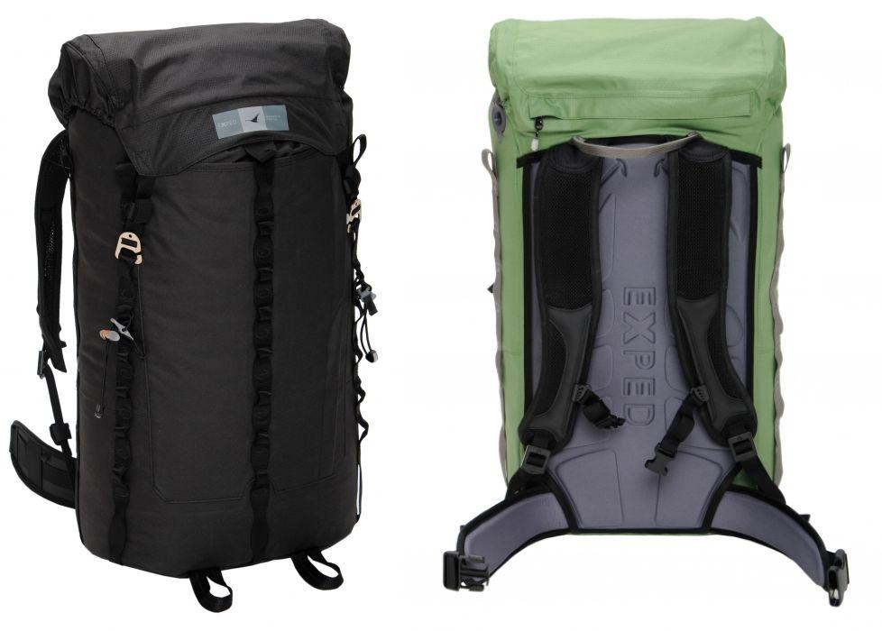 Обзор рюкзаков для альпинизма tahoe рюкзак